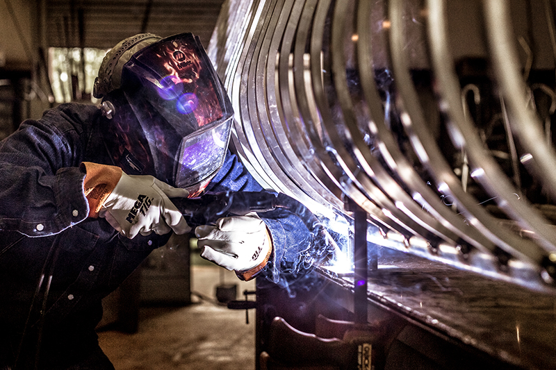 Gulf Coast Welding, Inc. Foley, Alabama